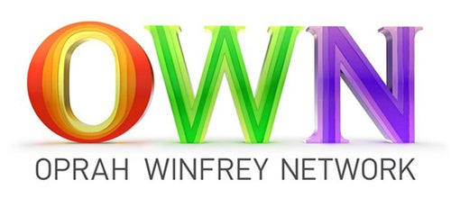 This Is The Logo For Oprah's New TV Network