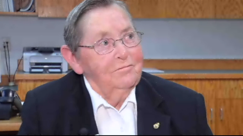 Veteran Offers Up Burial Plot So Lesbian Couple Can Be Buried Together