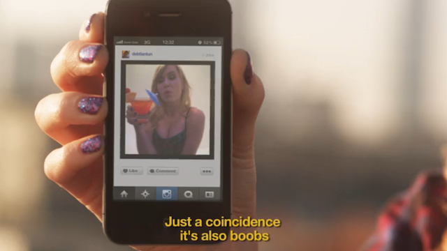This Hilarious Video Shows Everything That's Annoying About Instagram