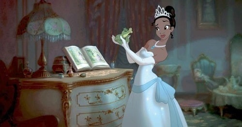 The Princess And The Frog Is Full Of Magic