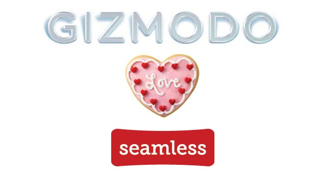 Seamless Is Celebrating Gizmodo's TV Debut With Cheap, Delicious Delivery Food For You