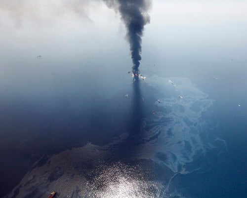 Offshore Oil Reversal to be Challenged by Government