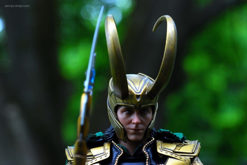"""Gil Toss: The """"Burdened with Glorious Purpose"""" Edition"""