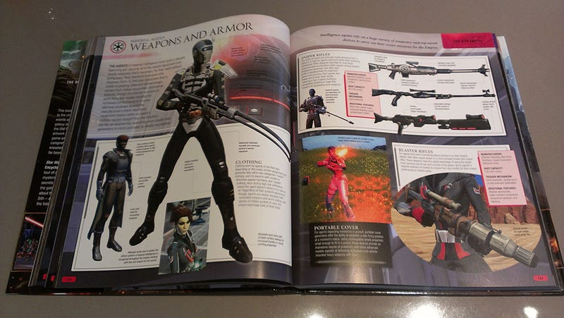 If Only I'd Enjoyed Old Republic As Much As I Enjoyed This Book
