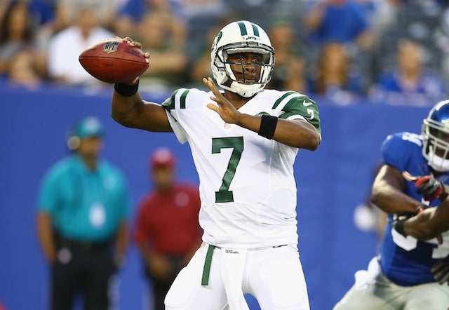Reports: Only A Matter Of Time Before New York Turns On Geno Smith