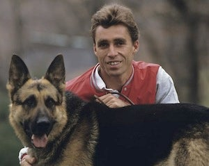 "Ivan Lendl's Dogs ""Were Fucking Nuts"": A Reader's Story"