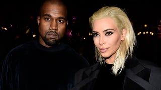 In Your Relationship, Are You the Kanye or the Kim?