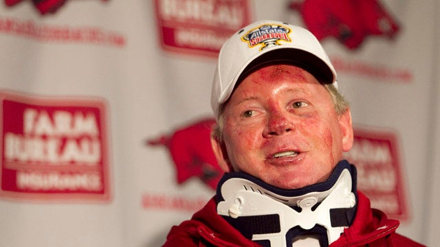Amateur Motorcyclist, World Class Adulterer And Asshole: Bobby Petrino's Greatest Hits