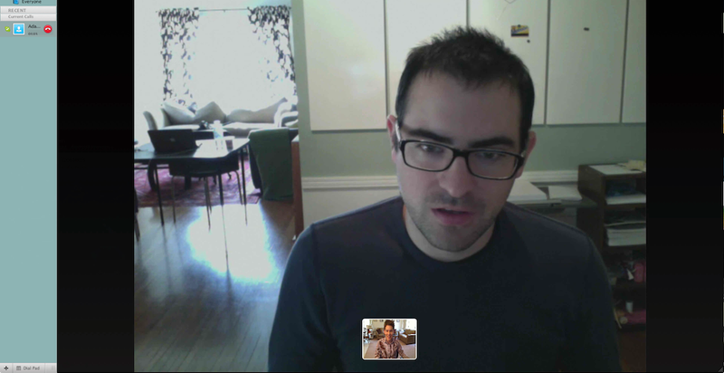 Battle of the Video Chat Applications: Google Chat vs. Skype vs. iChat