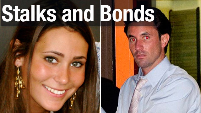 Insane J.P. Morgan Stalker Is Why You Shouldn't Date Investment Bankers