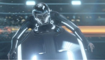 First Impression: Tron Legacy is this year's Avatar
