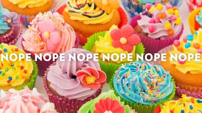 Fuck Cupcakes