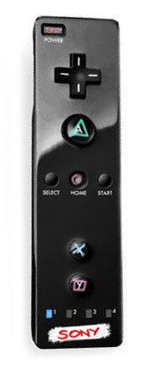 PS3 Motion Sensing Remote Is Done, Some Unknown Dudes Say