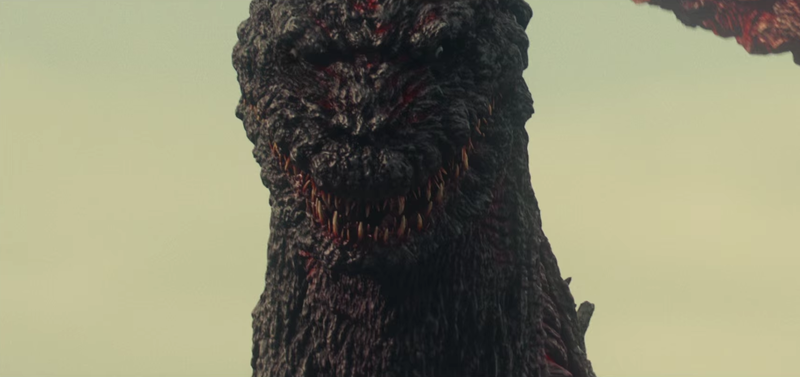 Godzilla Resurgence: The Kotaku Review