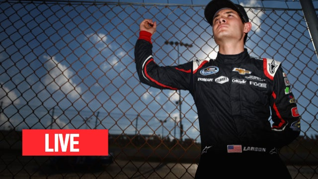 Ask NASCAR's Kyle Larson Anything You Want Before Eldora