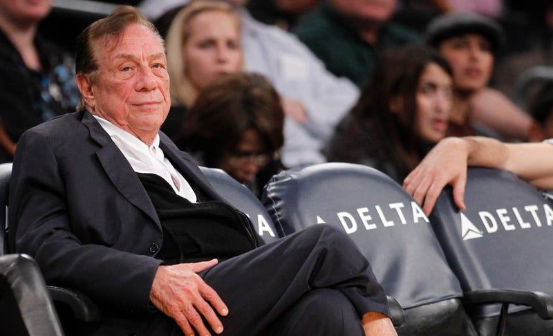 Report: Donald Sterling Has Cancer