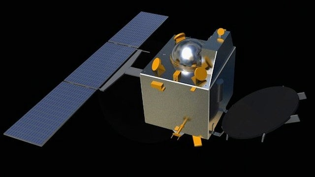 India's Mars mission encounters hurdle in Earth orbit