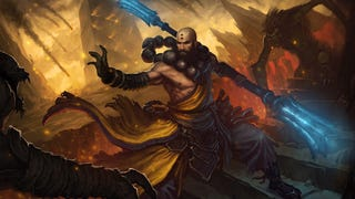 <i>Diablo III </i>Player Reaches Level 70 In One Minute