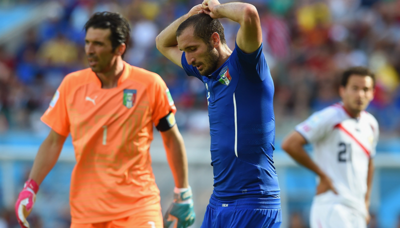 World Cup Bookies Club. Day 10. Now with Previews!
