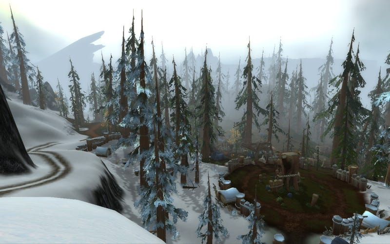 New Lich King Screens To Look At