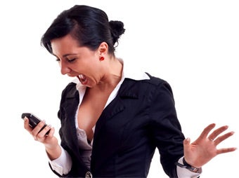 Have Herpes? Pee on Your Phone to Find Out
