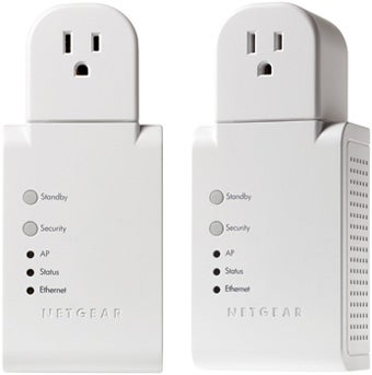 Netgear's 200 Mbps Powerline Adapters Are $170 For HD, $150 for AV
