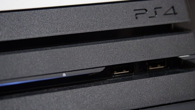 PS4 Pro Is the Most Powerful Console Ever Built, But You Might Not Notice