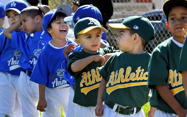 Los Angeles Little League Stays Alive With Surprise Donation From Strip Club [UPDATE]