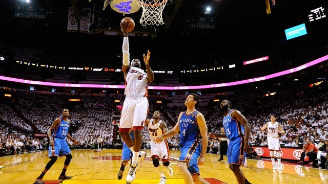 The Thunder-Heat Series Isn't About The Noise; It's About The Beauty