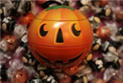 Ten things you can do with Halloween candy