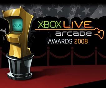 Vote In The 2008 Xbox Live Arcade Awards
