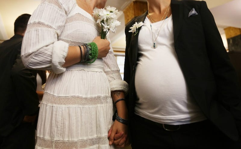 "Utah: Gays Shouldn't Be Able to Marry Because They ""Cannot Procreate"""