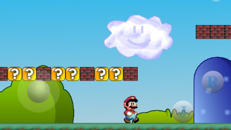 Why Is Apple Allowing Mario Clones on iTunes?