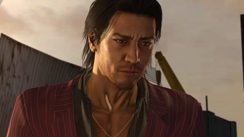Yakuza 5 Plot Sounds Epic, But There Will Still Be Porn Stars