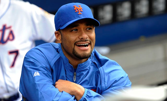 The Mets Are Milking Johan Santana's No-Hitter For All It's Worth