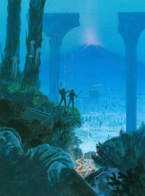 The 20,000 Leagues Remake That Almost Was