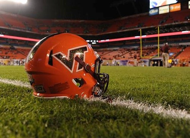 Virginia Tech Kicker To Miss Sugar Bowl After Violating Curfew In New Orleans