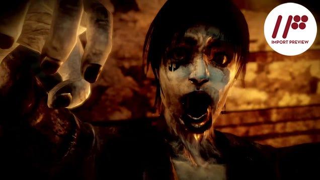 Fatal Frame V is a Solid Survival Horror Game