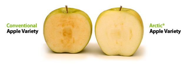 The U.S. Just Approved Its First GMO Apple, Which Doesn't Turn Brown