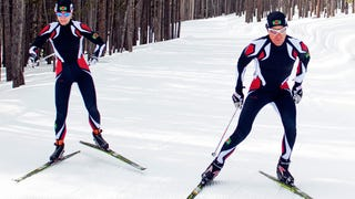 Do Dominica's Adorable Skiers Deserve A Gold Medal In