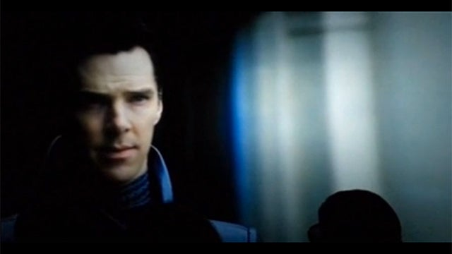 The First 10 Minutes of the New Star Trek Into Darkness Leaked Online