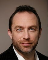Wikipedia's Jimmy Wales Almost Out of a Job