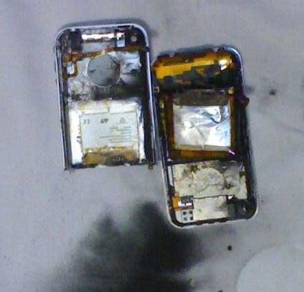 Hardware Unlock Explodes iPhone