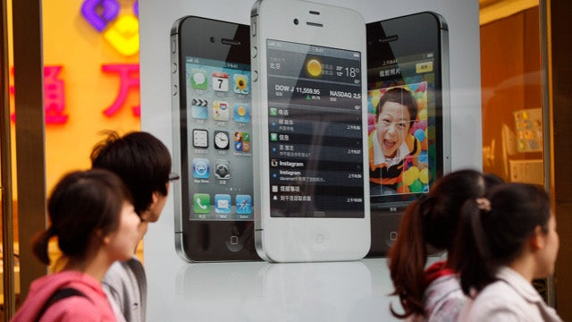 Chinese Teen Trades Own Kidney for Apple Products