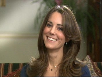 Kate Middleton's Princess Counseling Is Creepy