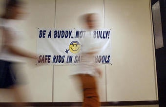 Can Bullying Really Be Stopped?