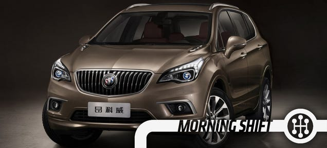 Is The Chinese-Made Buick A Threat To The UAW?