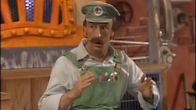 1980s Luigi Actor Dies At 72