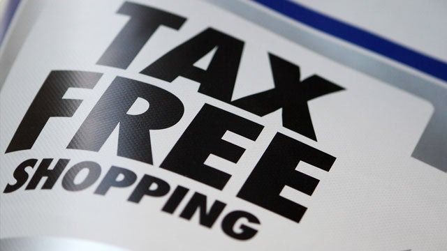 Tax-Free Weekends Are Coming Up, Get Your Shopping Lists Ready