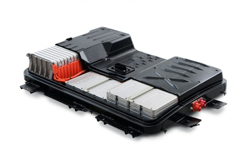 What actually happens to electric-car batteries once they leave the cars?